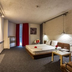 Art Hotel Simona 3* Студия фото 6