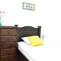 Отель Hostal Pajara Pinta Стандартный номер с 2 отдельными кроватями фото 9