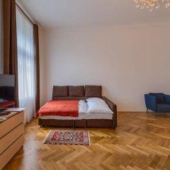 Апартаменты Apartments 39 Wenceslas Square Апартаменты с различными типами кроватей фото 7
