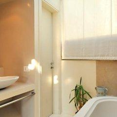 Отель Rialto Project Италия, Венеция - отзывы, цены и фото номеров - забронировать отель Rialto Project онлайн ванная фото 2