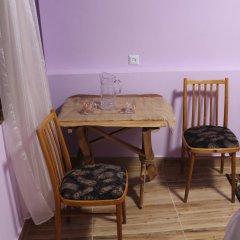 Отель My family B&B Номер категории Эконом с различными типами кроватей фото 3