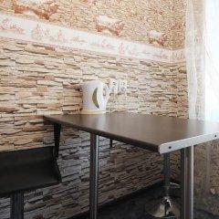 Апартаменты Apart Lux Бутырский Вал Апартаменты с 2 отдельными кроватями фото 9