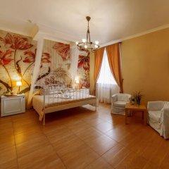 Гостиница Гончаровъ 3* Полулюкс с различными типами кроватей