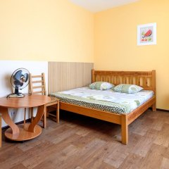 Гостиница Guest House Vinogradnaya 4 в Анапе отзывы, цены и фото номеров - забронировать гостиницу Guest House Vinogradnaya 4 онлайн Анапа комната для гостей фото 5