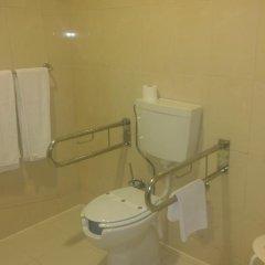Отель Santa Catarina Algarve 3* Стандартный номер с двуспальной кроватью фото 8