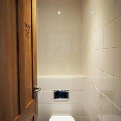 Отель St Christopher's Liverpool Street Кровать в общем номере с двухъярусной кроватью фото 20