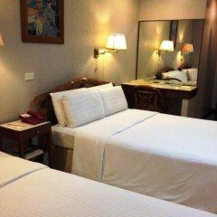Beverly Boutique Business Hotel 3* Номер Делюкс с различными типами кроватей фото 8