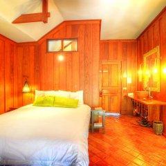 Отель Lotus Villa 3* Стандартный номер с двуспальной кроватью фото 3