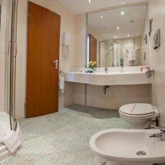 Отель SOL Marina Palace 4* Стандартный номер с разными типами кроватей фото 2