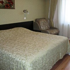 Гостиница Unison комната для гостей фото 3