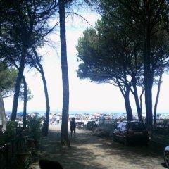 Hotel Ylberi Голем пляж