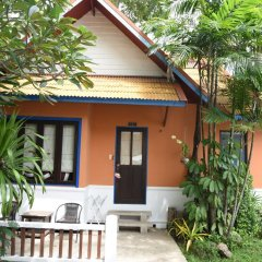 Отель Anantara Lawana Koh Samui Resort 3* Бунгало Делюкс фото 12
