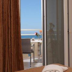 Kronos Hotel 2* Стандартный номер с двуспальной кроватью фото 7