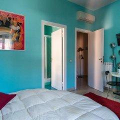 Отель B&B Anni 50 2* Стандартный номер с различными типами кроватей фото 2