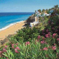 Отель Aldiana Fuerteventura пляж