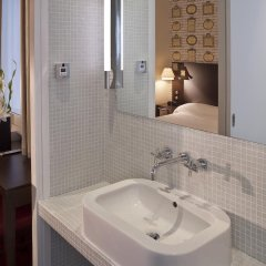 Отель Hôtel Perreyve 3* Стандартный номер с различными типами кроватей фото 3