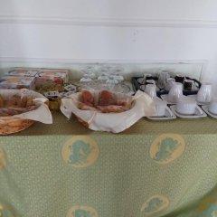 Отель La Dimora Dei 5 Sensi Понтеканьяно-Фаяно питание