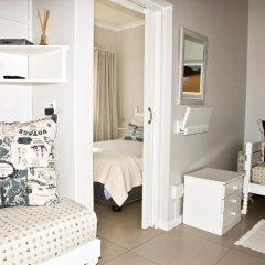 Отель South Point 3* Апартаменты с различными типами кроватей фото 45