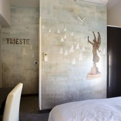 Hotel Bellavista 3* Стандартный номер с различными типами кроватей фото 2