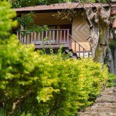 Отель Ko Tao Resort - Beach Zone 3* Бунгало с различными типами кроватей фото 7