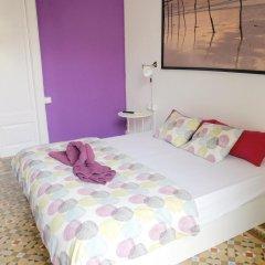 Отель Fabrizzio's Petit Стандартный номер с различными типами кроватей