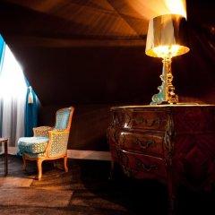 Friday Hotel 4* Улучшенный номер с различными типами кроватей фото 3