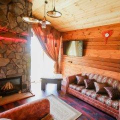 Гостевой Дом Деревенька комната для гостей