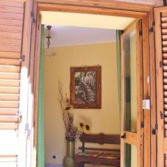Отель B&B Villa Maria Стандартный номер фото 15