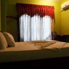 Alsevana Ayurvedic Tourist Hotel & Restaurant Стандартный номер с разными типами кроватей фото 4