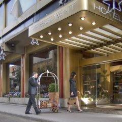 Hotel President - Vestas Hotels & Resorts Лечче городской автобус