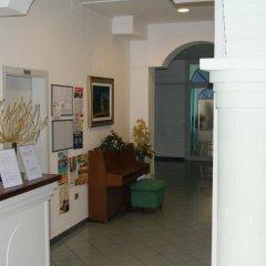 Hotel Villa Elisa интерьер отеля