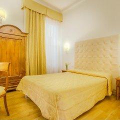 Hotel Bretagna 3* Номер категории Эконом с различными типами кроватей фото 4