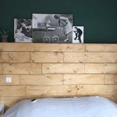 Отель De Prins Стандартный номер с различными типами кроватей фото 6