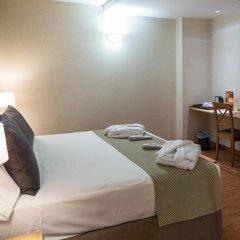 Отель Catalonia Albeniz 3* Улучшенный номер фото 2
