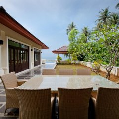 Отель Krabi Sunset Beachfront Sand One бассейн фото 3