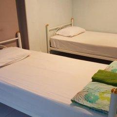 Phuket Blue Hostel Стандартный номер фото 6