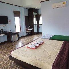 Отель Chomview Resort 4* Улучшенный номер фото 9