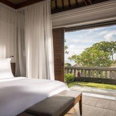 Отель Four Seasons Resort Bali at Jimbaran Bay 5* Вилла с различными типами кроватей фото 6