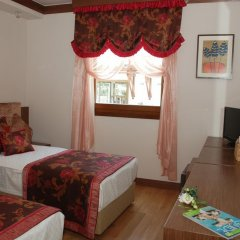 The Corner Hotel 3* Стандартный номер с различными типами кроватей фото 2