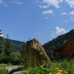 Hotel Khatky Ruslany фото 16