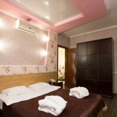 Гостиница Ночной Квартал 4* Семейный полулюкс разные типы кроватей