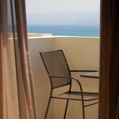 Golden Beach Hotel 4* Стандартный номер с различными типами кроватей фото 9