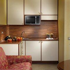 Отель Atahotel Linea Uno 4* Студия с различными типами кроватей