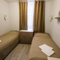 Мини-отель Старая Москва 3* Стандартный номер с 2 отдельными кроватями фото 22