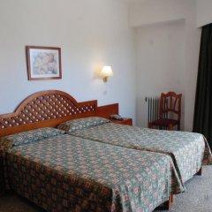 Pinos Playa Hotel 3* Стандартный номер с различными типами кроватей фото 3