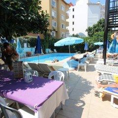Gallion Hotel питание фото 2