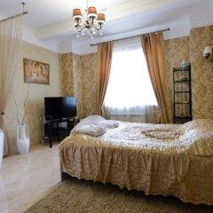 Гостиница Гравор комната для гостей