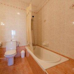 Отель Manor Court Каура ванная