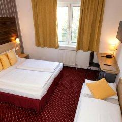 Arion Airport Hotel 4* Стандартный номер с двуспальной кроватью фото 3