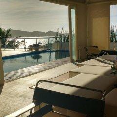 Отель Ao Por do Sol - Adults Only бассейн